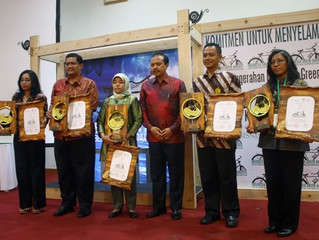 Indonesia Green Awards 2010
