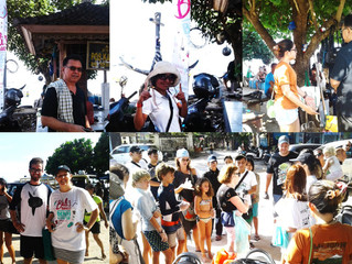 One Island One Voice ~ The Biggest Bali's-Beach-Clean-Up February 19th 2017