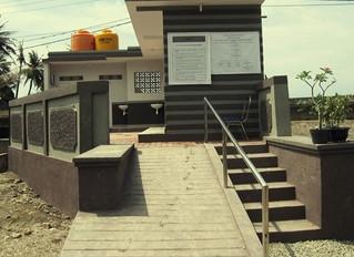 Urban Sanitation and Drainage Development in Timor Leste