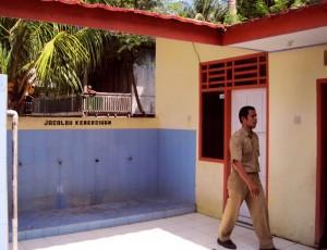 SANIMAS 2006 -2009 Monitoring (West Sulawesi)