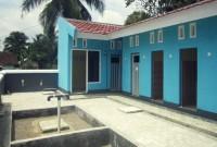Supervision of Program Implementation (Community-Based Sanitation 2012) in South Sulawesi