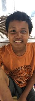 Habib, 12 Tahun