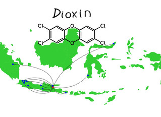 PRESS RELEASE - Dioxins: From two villages to twelve cities