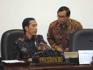 Civil Society Responses to the Indonesian Presidential Instruction Regarding the Use of Mercury in A