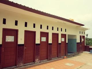 Commissioning of Wastewater Program in West Nusa Tenggara 2012