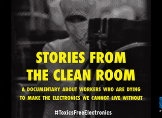 Stories from the Clean Room Documentary