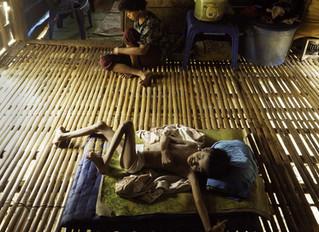 "Indonesia: Mercury, Gold and ""Uncommon Diseases"""