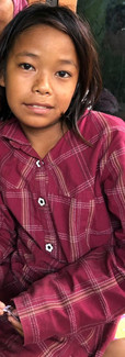 Anisa, 12 Tahun