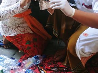 Hasil audit merek di sekolah-sekolah di Bali:  Mayora adalah perusahaan yang  sampah kemasannya terb