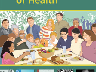 A Story of Health
