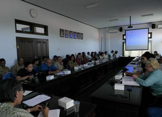 Forum Stakeholder Penanganan Distribusi Cat Bertimbal di Bali