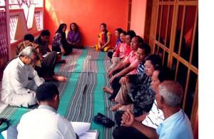 Health Impact Assessment of SLBM 2011 (Jembrana, Bali)