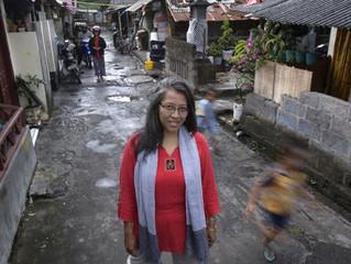 Yuyun Ismawati: Waste warrior keeps on fighting