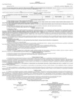 Договор оказания платных услуг правильны