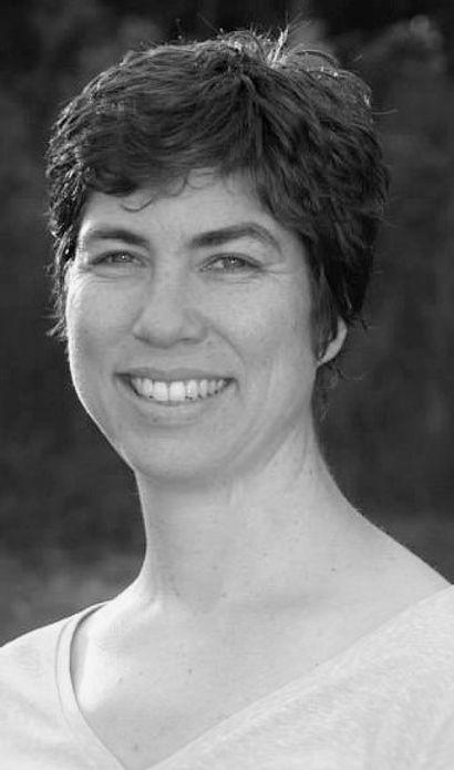 Kerri Williamson Durham Massage Therapist and Partner Massage Instructor