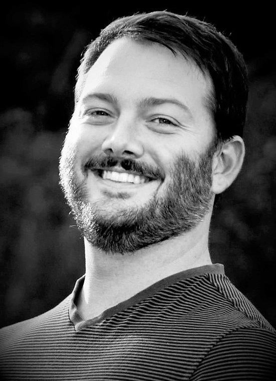 John Williford Durham Massage Therapist and Partner Massage Instructor