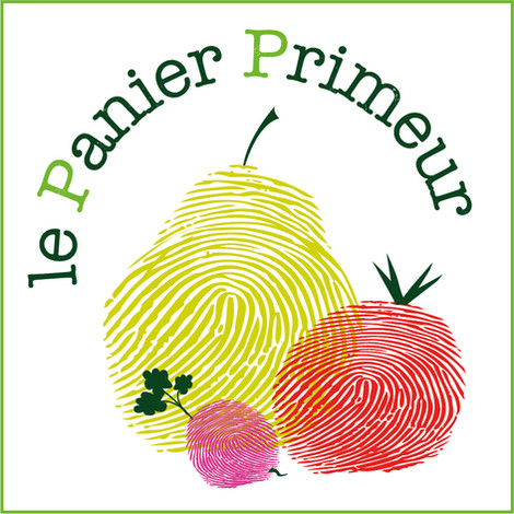 PANIER PRIMEUR