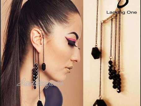 Jewelry Trends: What are Ear Wraps?