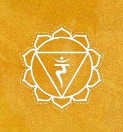 Manipura - Chakra du Plexus Solaire