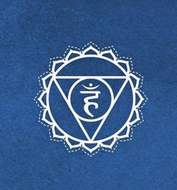 Vishuddha - Charka de la gorge