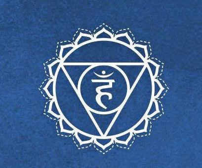 Chakra Gorge - Vishuddha