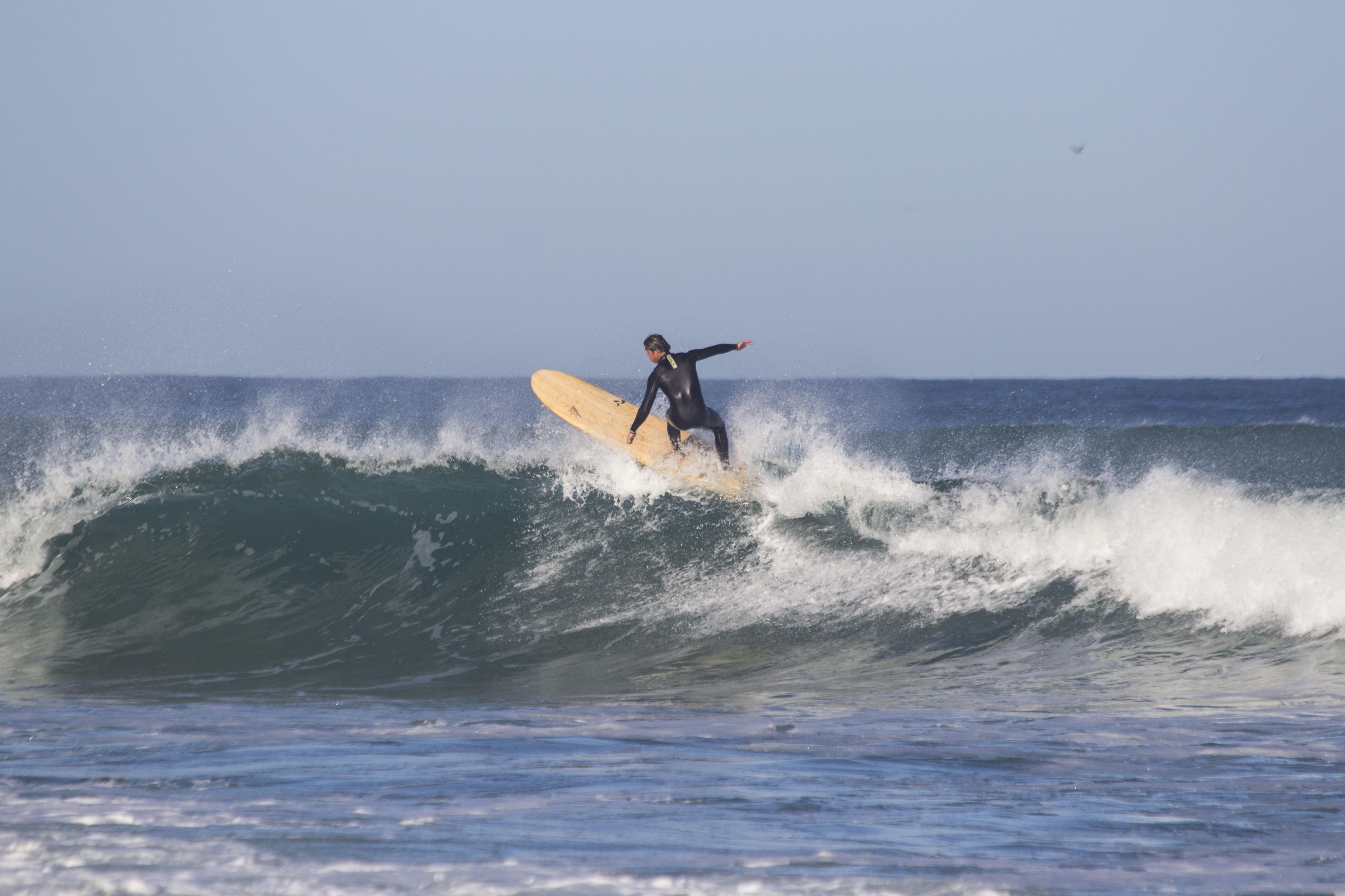 Surf Mimizan