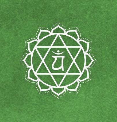 Anahata - Chakra du coeur