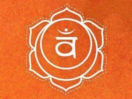 Chakra Sacré - Svadhisthana