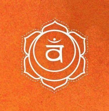 Svadhisthana - Chakra sacré