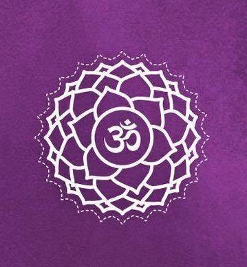 Sahasrara - Chakra couronne