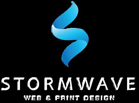 stormwave branding andidentity