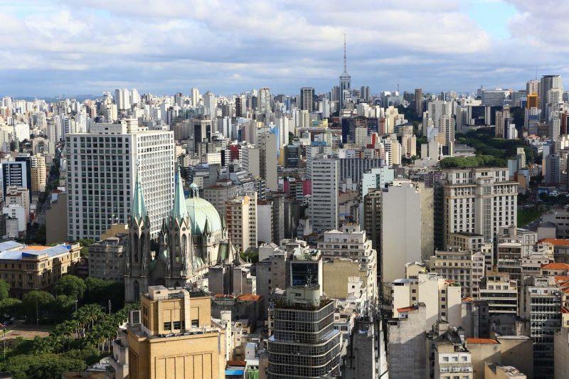 Cidade de São Paulo - STF tem novo entendimento fiador comercial