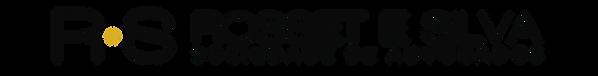 Rosset e Silva Sociedade de Advogados logo