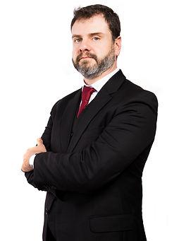 Rafael Guimarães Rosset, sócio Rosset e Silva Sociedade de Advogados