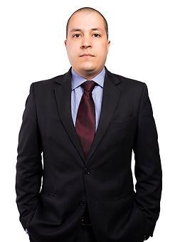 Rodrigo da Silva Santos, advogado em Rosset e Silva Sociedade de Advogados