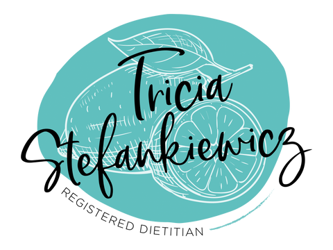 Podcast with Tricia