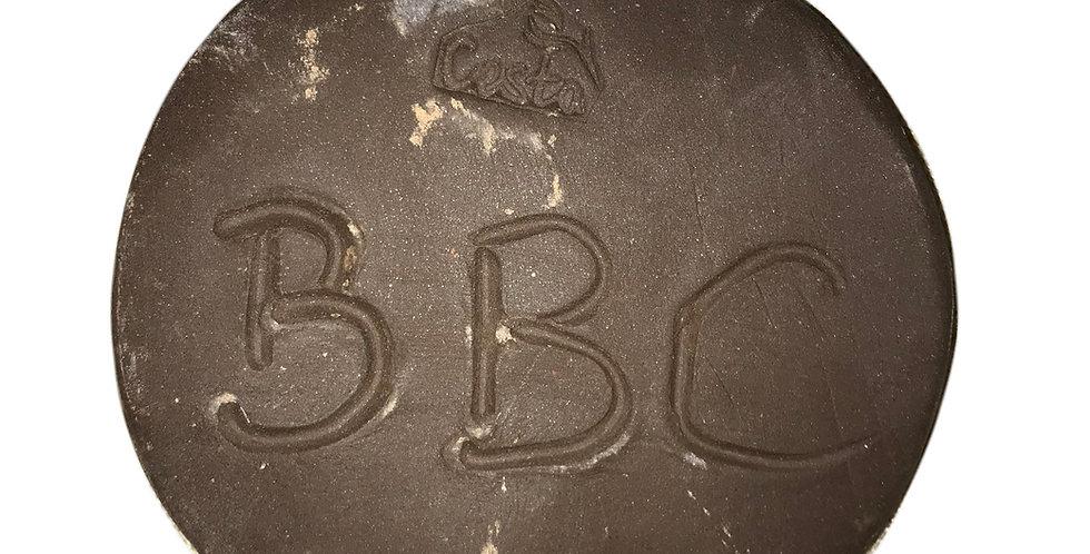 Masa ceramiczna BBC