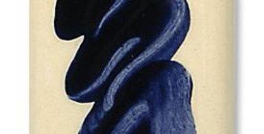 6164K Kobaltblau