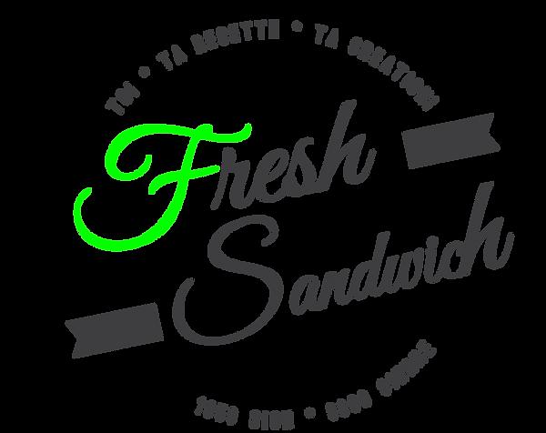 sandwich Fresh Sion logo