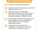 New COVID-19 Guidance Issued by Biden Administration