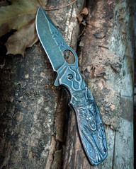 Anglo Arms Wolf Knife