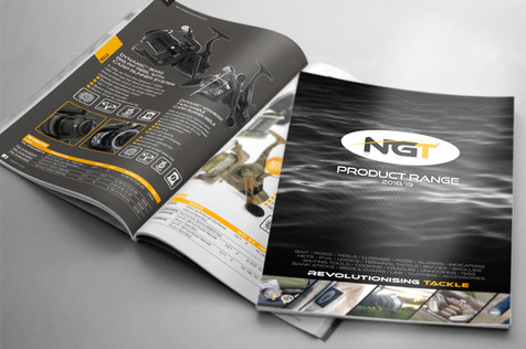NGT Product Catalogue
