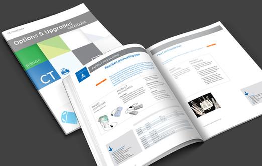GE Healthcare Catalogue