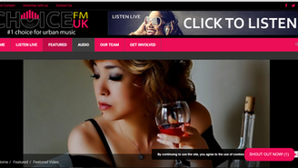 Listen to 'On My Own', the new single from Nothing but You, Nicky by ChoiceFM