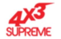 Promoción de llantas y rines 4x3 suprme