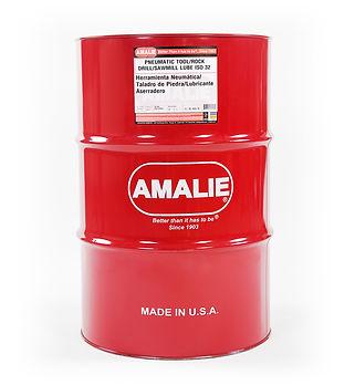 AMALIE PNEUMATIC TOOL - ROCK DRILL- SAWM