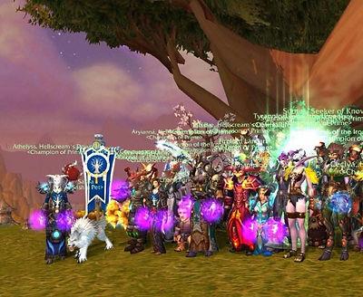 Screenshot of Prime members 2013