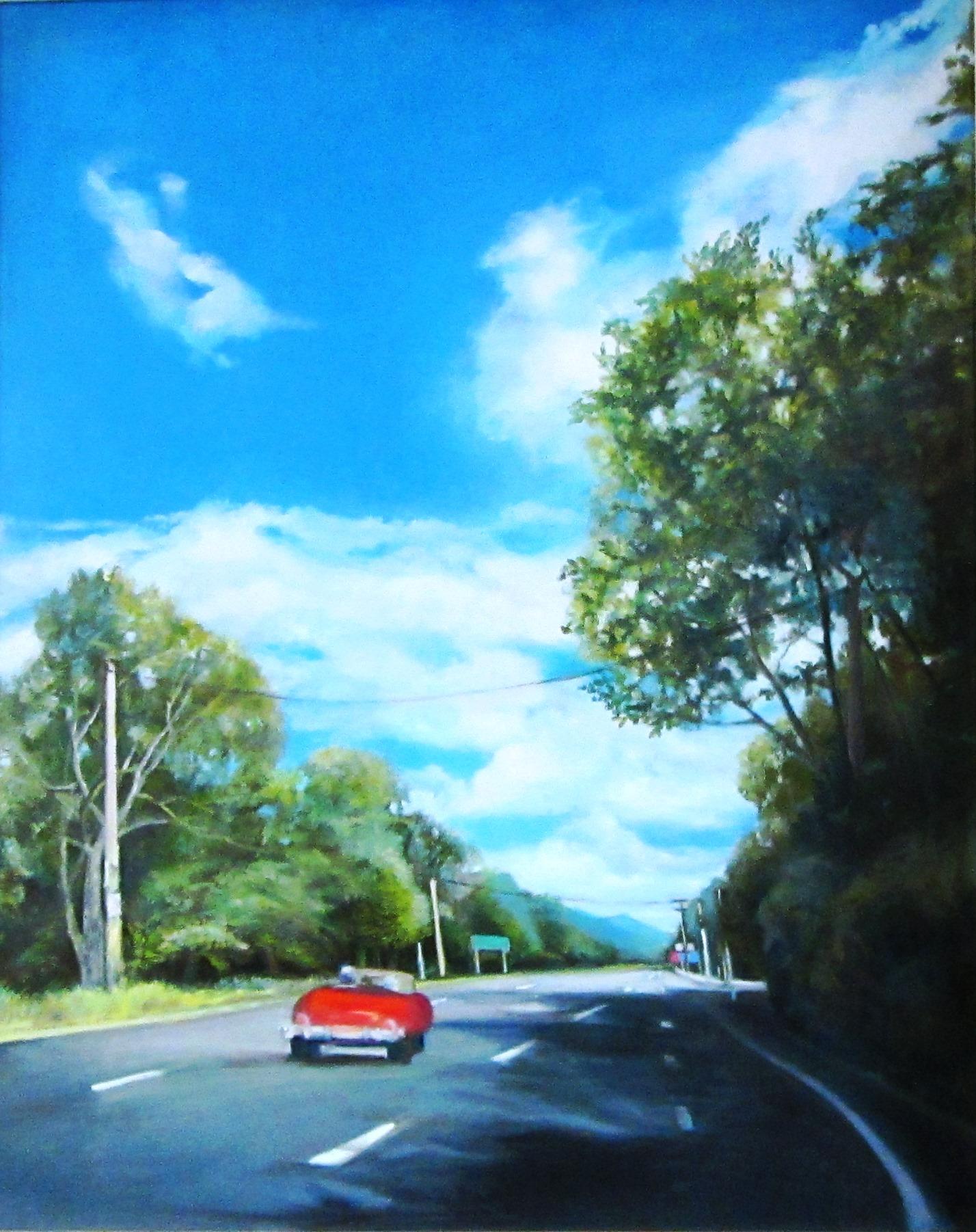 Sherri Paul  Open Road IMG_9172
