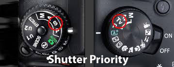 Shutter Priority Setting