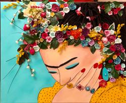 Maia Sreseli Frida